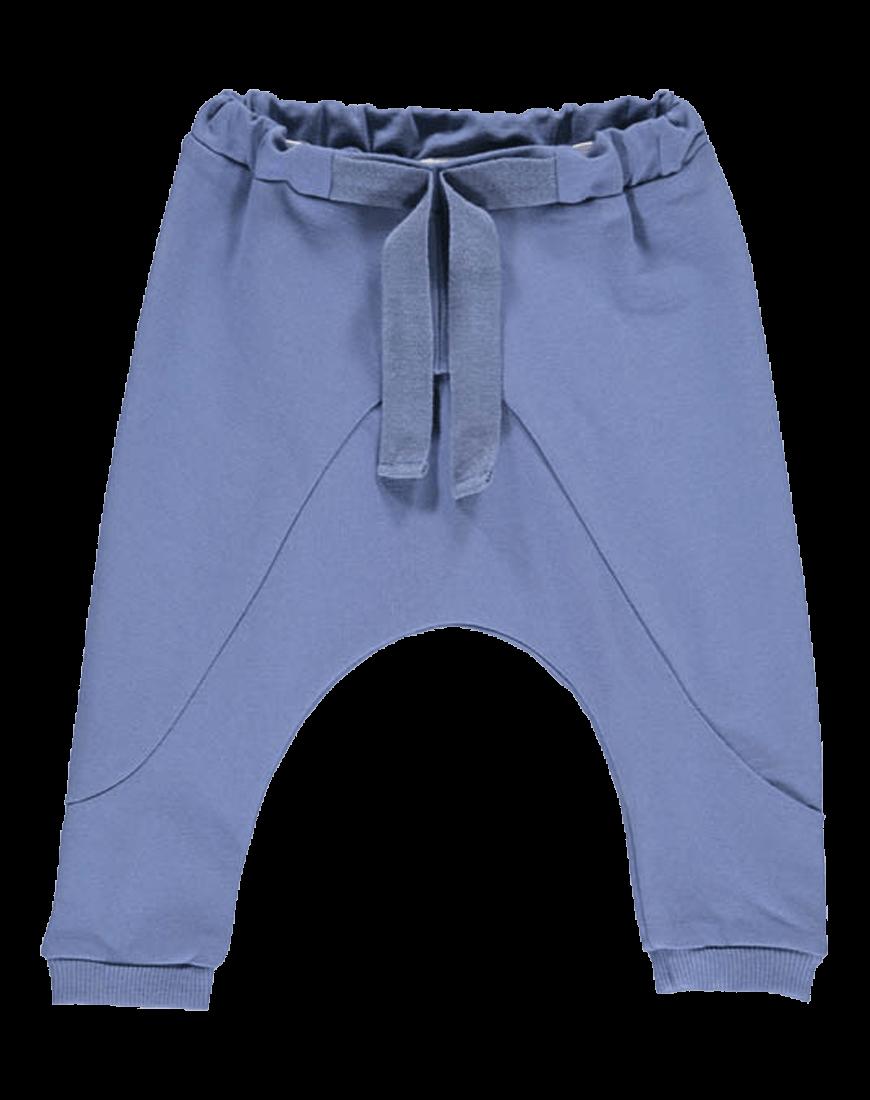 Wilde Best Pants Soft Navy